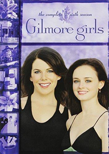 Gilmore Girls: Season 6 by Warner Home Video