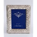 Silver Plated Photo Frame(28*28*28 Cm ,Silver)