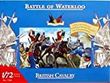 Accurate Figures 1/72 Waterloo British Cavalry # 7210 by Accurate Figures