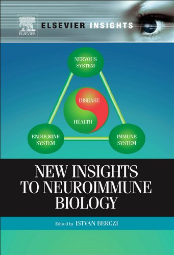 NEW INSIGHTS TO NEUROIMMUNE BIOLOGY (Elsevier Insights)
