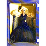 1995 Mattel Inc / Barbie Collectibles Sapphire Dream Barbie Society Style Collection 1st In The Series Oop / Mib...