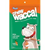 Drools Chew Wacca Real Chicken Sticks, Carrot Lavour