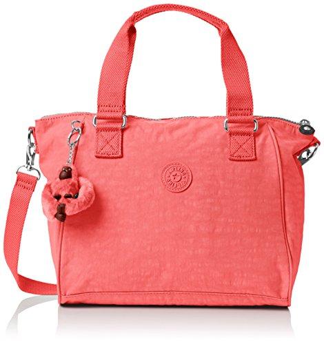 Kipling Amiel, Sac porté main - Rose (Shell Pink_Q86)