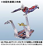 ULTRA ACT Tiga Dark (PVC figure) [JAPAN]