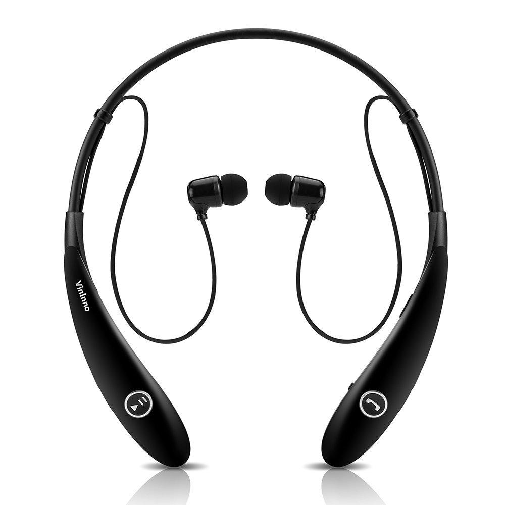 HD Stereo Bluetooth V4.0 Wirel...