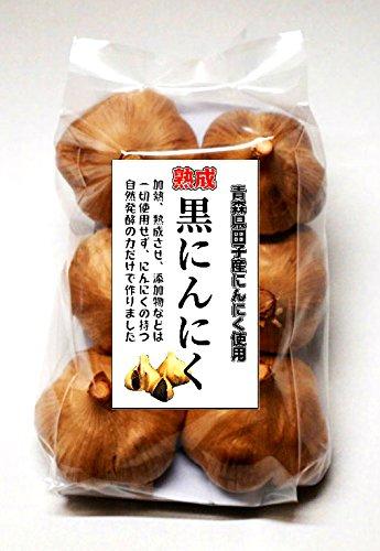 田子の黒 青森県産 黒にんにく 約30日分セット
