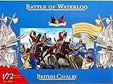 1/72 Battle of Waterloo British Cavalry