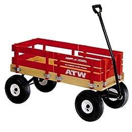 Product Image Radio Flyer All-Terrain Cargo Wagon