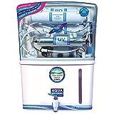 Aqua Grand Plus (RO + UV + UF + TDS) With 15 Lph Purification Capacity