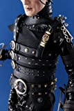 Hot Toys 1/6 Scale Edward Scissorhands Movie Masterpieces MMS82 Johnny Depp Action Figure