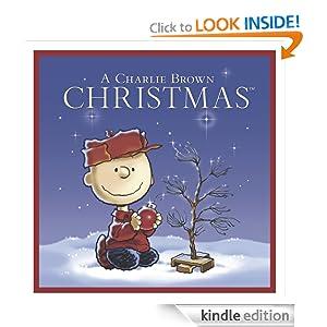 FREE A Charlie Brown Christmas...