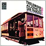 Alone in San Francisco [CD, Import, From UK] / Thelonious Monk (CD - 1987)