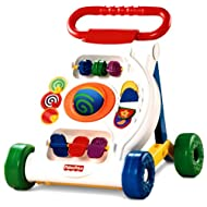 Fisher-Price K9875 Fisher-Price Bright Beginnings Activity Walker