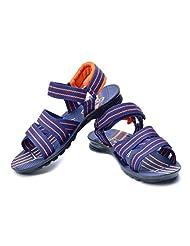 Pu-Rocks Men's Go-Air Sandals & Floaters