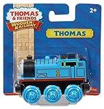 Fisher-Price Thomas the Train Wooden Railway Thomas Engine