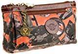 Sydney Love Going Places Cosmetic Wristlet