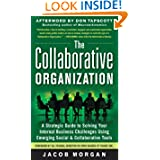 The Collaborative Organisation Jacob Morgan