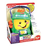 Fisher Price Laugh And Learn Learning Lantern, Multi Color