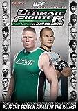 UFC: The Ultimate Fighter - Series 13 - Team Lesnar vs Team Dos Santos [DVD] by Brock Lesnar