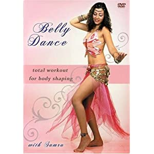 Belly Dance- Total Workout For Body Shaping