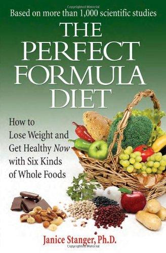 The Perfect Forumla Diet