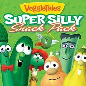 FREE Veggie Tales Album Downlo...