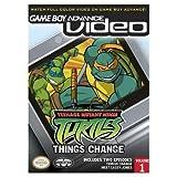 Teenage Mutant Ninja Turtles, Vol. 1 (Things Change /A better Mousetrap)