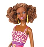 Barbie So in Style S.I.S. Kara Fashion Doll