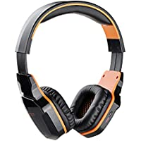 KOTION EACH B3505 Wireless Bluetooth 4.1 Stereo Gaming Headphone Headset Support NFC With Mic For PC IPhone6 IPhone6...