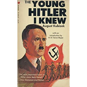 August Kubizek The Young Hitler I Knew Pdf