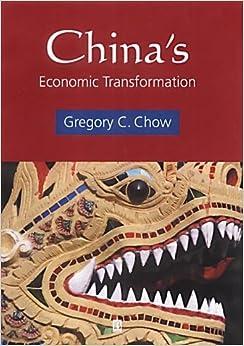 China's economic transformation is underway