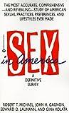 Sex in America