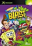 Nickelodeon Party Blast - Xbox