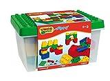 UNICO PLUS MAXI - Box with Cubes 8811 by Unico