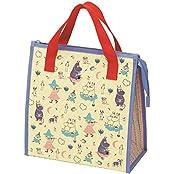 Moomin Design Reusable Bento Box Lunch Bag