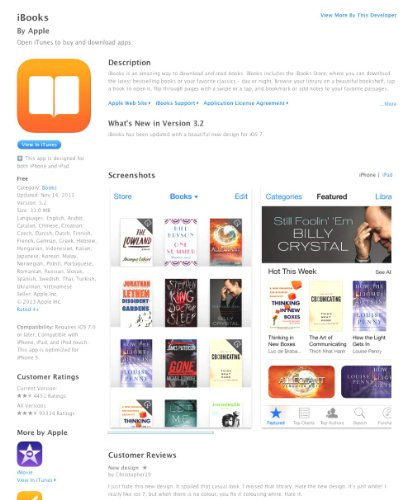 10 Free eBook Apps for iPad Pdf