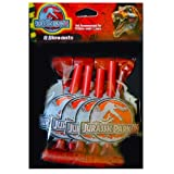 Jurassic Park III Blowouts / Favors (8ct) by Creative Expressions Group