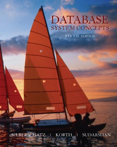 Database management system by korth 4th edition pdf free download