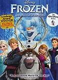 Brand New DVD Frozen (Region 3) Anamation / Josh Gad, Idina Menzel, Kristen BellBrand