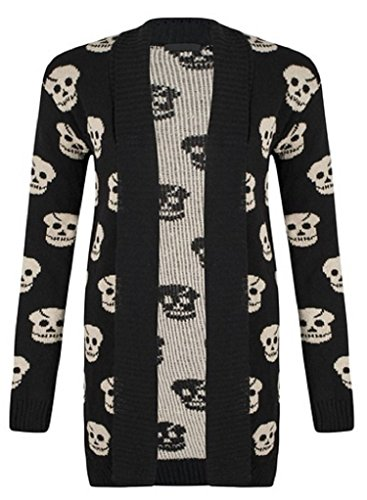 How to find the best skull cardigan sweaters for women for 2020?