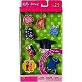 Barbie KELLY & TOMMY Kelly Club Fashions Outfits (2002)