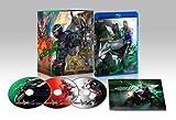 仮面ライダーW(ダブル) Blu-rayBOX 1