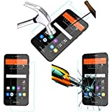 Acm Tempered Glass Screenguard For Infocus M260 Mobile Screen Guard Scratch Protector