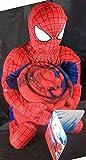 The Amazing Spiderman Marvel Plush and Throw