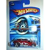 #2006-175 Pocket Bikester FTE Wheels Collectible Collector Car Mattel Hot Wheels