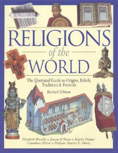 The World's Religions Summary & Study Guide