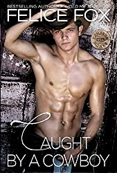 Caught By A Cowboy (Cameron Ranch)
