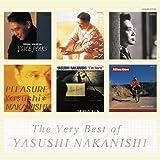 The Very BEST of YASUSHI NAKANISHI [Original recording remastered] / 中西保志 (CD - 2012)
