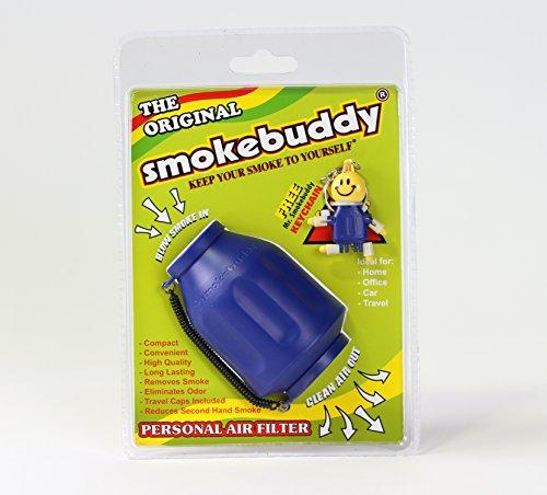 smoke buddy net worth