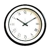 Design O Print Wall Clock (Size 14x14 Inchs)